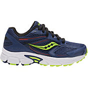 Saucony Kids' Grade School Cohesion 9 Running Shoes