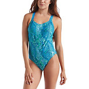 Missy Franklin Signature Series Women's Double Cross Back Swimsuit