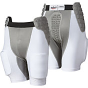 Schutt Youth Integrated 5-Pad Girdle