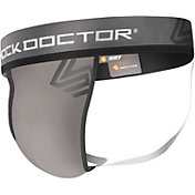 Shock Doctor Adult Core Supporter with Soft Cup