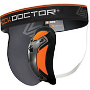 Shock Doctor Boys' Ultra Pro Supporter w/ Carbon Flex Cup