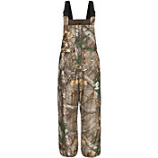 ScentLok Men's Prevent Waterproof Insulated Hunting Bibs
