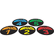 SKLZ Shot Spotz Basketball Training Markers