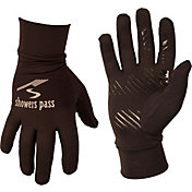 showers pass Women's Crosspoint Liner Cycling Gloves