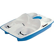 Sun Dolphin 5-Seated Pedal Boat