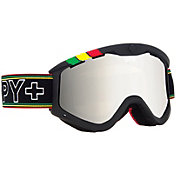 SPY Adult T3 Snow Goggles with Premium Bonus Lens