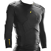 Storelli Youth BodyShield Ultimate Protection Goalkeeper Shirt