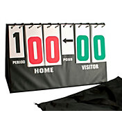 Tandem Volleyball Portable Scoreboard and Possession Arrows