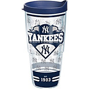 Tervis New York Yankees Classic Wrap 24oz Tumbler