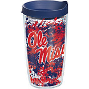 Tervis Ole Miss Rebels Splatter 16oz Tumbler