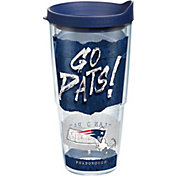 Tervis New England Patriots Statement 24oz. Tumbler