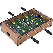 Trademark Games Mini Tabletop Foosball Game