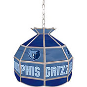 Trademark Games Memphis Grizzlies 16'' Tiffany Lamp