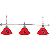 Trademark Games Atlanta Hawks 60'' 3-Shade Billiard Lamp