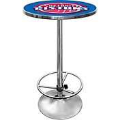 Trademark Games Detroit Pistons Pub Table