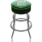 Trademark Games UNC-Charlotte 49ers Padded Bar Stool