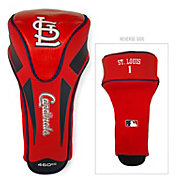 Team Golf St. Louis Cardinals Single Apex Headcover