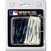 Team Golf Kansas City Royals 2.75'' Golf Tees - 50 Pack