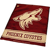 Team Golf Arizona Coyotes Woven Towel
