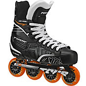 TOUR Hockey Senior Fish BoneLite 325 Roller Hockey Skates