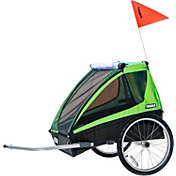 Thule Cadence Double Bike Trailer