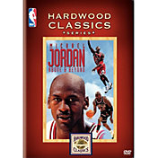 NBA Hardwood Classics: Michael Jordan Above & Beyond DVD
