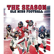 Ole Miss Rebels 2014 Season Overview Blu-ray