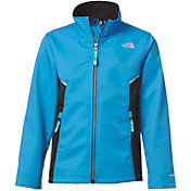 The North Face Boys' Apex Bionic Soft Shell Jacket - Past Season