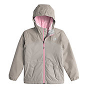 The North Face Girls' Warm Storm Rain Jacket