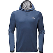The North Face Men's Reactor Pullover Hoodie