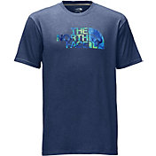 The North Face Men's Half Dome Homestead T-Shirt