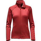 The North Face Women's Agave Full Zip Fleece Jacket