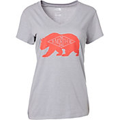 The North Face Women's Bearitage V-Neck T-Shirt - Past Season