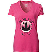 The North Face Women's Tree Scape V-Neck T-Shirt