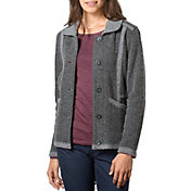 Toad & Co. Women's Highcamp Sherpa Fleece Jacket