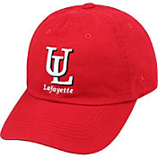 Top of the World Men's Louisiana-Lafayette Ragin' Cajuns Red Crew Adjustable Hat