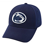 Top of the World Men's Penn State Nittany Lions Blue Premium Collection M-Fit Hat