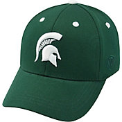 Top of the World Youth Michigan State Spartans Green Rookie Hat