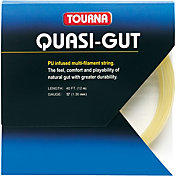 Tourna Quasi-Gut 17 Tennis String - 40 ft. Set