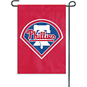 Party Animal Philadelphia Phillies Garden/Window Flag
