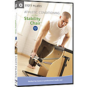 STOTT PILATES Athletic Conditioning on the Stability Chair, Level 2 DVD