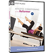 STOTT PILATES Athletic Conditioning on the Reformer, Level 4 DVD
