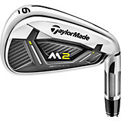TaylorMade 2017 M2 Irons - (Graphite)