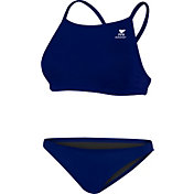 TYR Women's Elite Solid Diamondfit Back 2-Piece Swimsuit