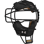 Under Armour Pro Series Catcher's/Umpire's Facemask