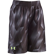 Under Armour Little Boys' Reversible Sandstorm Speed Shorts