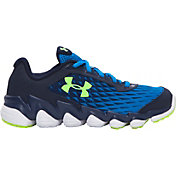 Under Armour Kids' Grade School Spine Disrupt Running Shoes