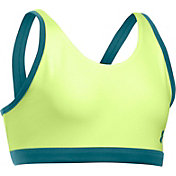 Under Armour Girls' Studio Sports Bra