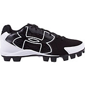 Under Armour Men's Clean Up Baseball Cleats