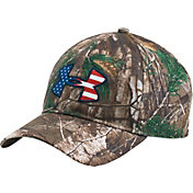 Under Armour Men's Big Flag Logo 2.0 Hat
